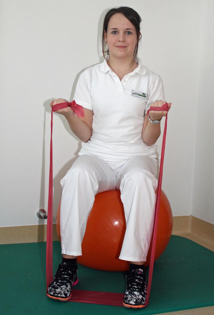 I-Pad Schulter - Beste Gesundheit