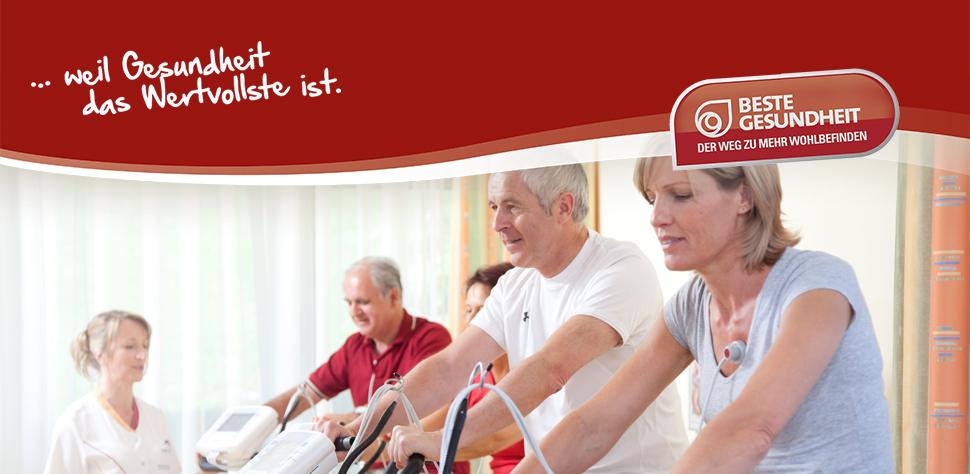 Erkrankungen des Herz-Kreislauf-Systems - Beste Gesundheit